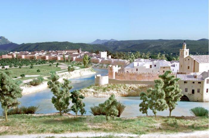 Alzira, Santa Cruz de la Palma, Santiago de Compostel·la i Guadix, guanyadores del Concurs d'Arquitectura Richard H. Driehaus