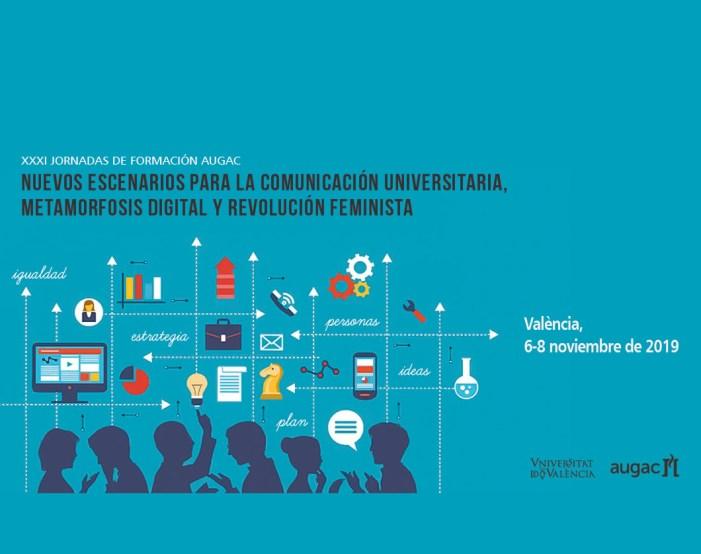 Els gabinets de comunicació de les universitats espanyoles es reuneixen a la Universitat de València