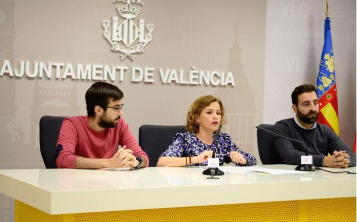 """L'ecosistema emprenedor valencià """"ocuparà"""" la Plaça de l'Ajuntament el diumenge dia 17 amb motiu de la celebració del VLC Startup Market"""