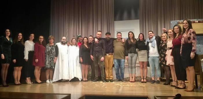 Junta Local Fallera de Torrent revela les nominacions del Concurs de Teatre Faller