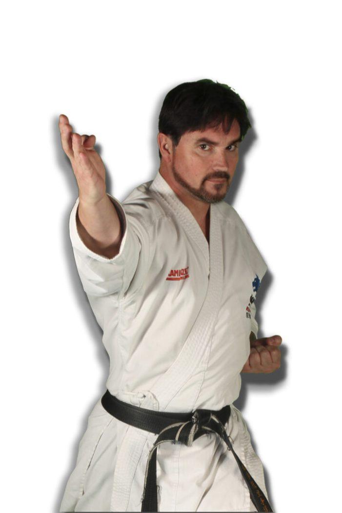 Sisé DAN per al director tècnic del Club de Karate d'Almussafes