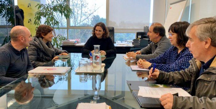 La Coordinadora per a la Protecció de les Moles demana a Mireia Mollà que la Generalitat interpose el recurs contra la sentència del TSJ sobre Puerto Mediterráneo sense dilació