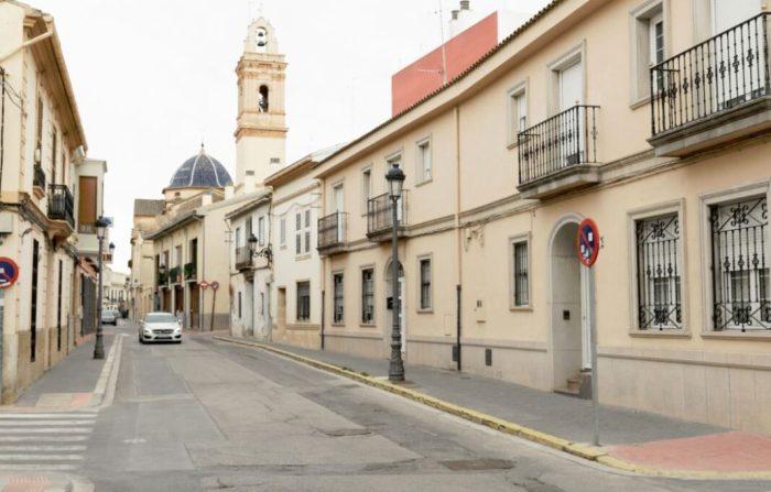 Godella se suma a la campanya #AlimentaciónEsSalud de la Xarxa de Ciutats per l'Agroecologia