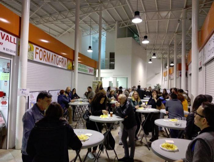 La campanya nadalenca del Mercat Municipal de Picassent conclou amb èxit de participació veïnal