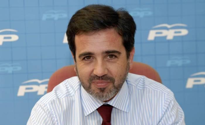 """Alfredo Castelló: """"Hui assistim a una operació d'assetjament i enderrocament que es va orquestrar fa molt temps contra el PP de Torres-Torres"""""""