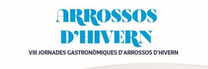 El Perelló celebra les VIII Jornades Gastronòmiques d'Arrossos d'Hivern