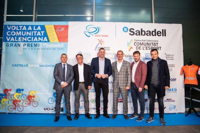 Cullera es prepara per a rebre la Volta Ciclista a la Comunitat Valenciana