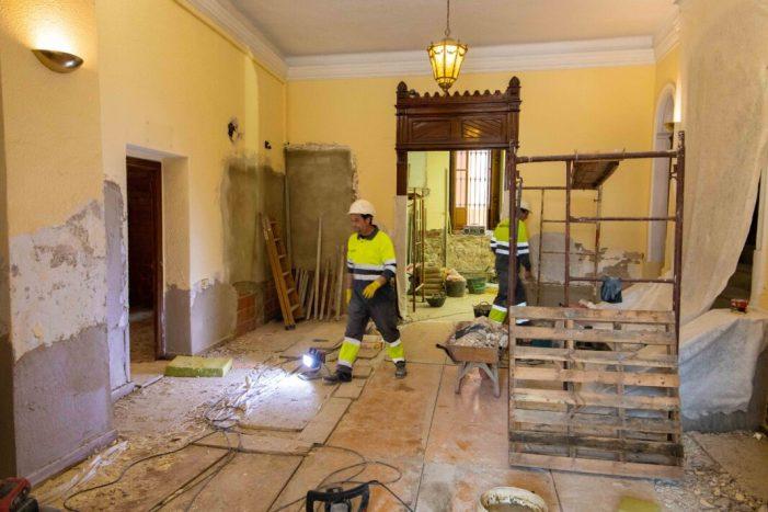 Cullera obrirà una oficia d'atenció al ciutadà en el baix de la Casa Consistorial