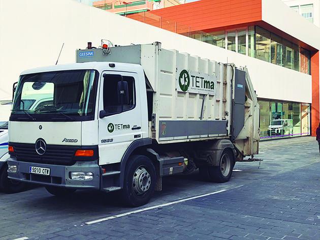 L'Ajuntament amplia i millora el servei de recollida de fem i neteja viària d'Algemesí