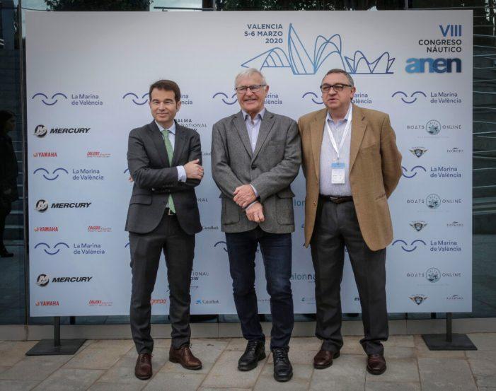 VIII Congrés Nàutic a València
