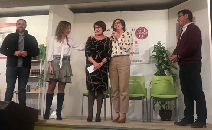Cotes homenatja a la doctora Enriqueta Liñana Martorell