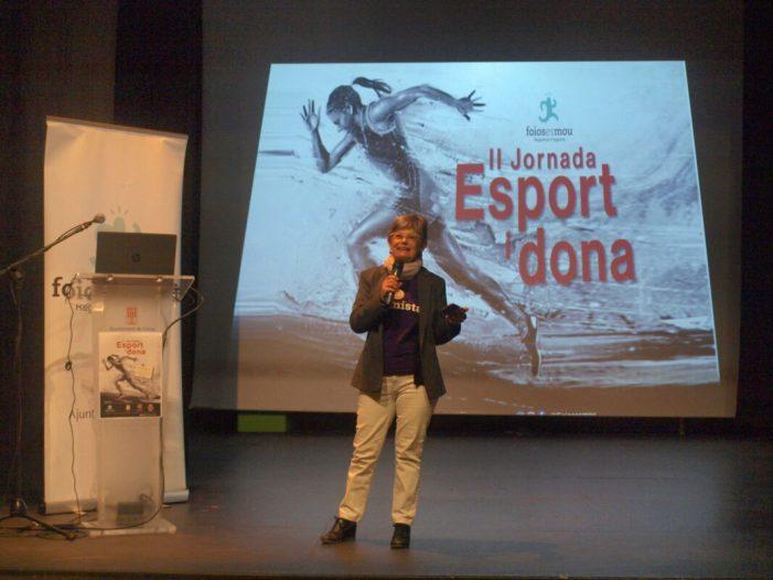 Foios reivindica el paper de la dona en l'esport amb la II Jornada Esport i Dona