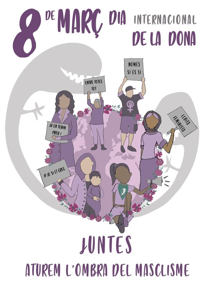 «Paraula de dones», les jornades d'Alcàsser per la igualtat