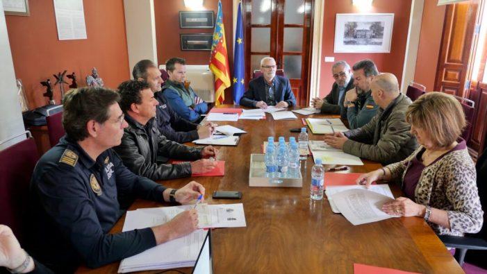 La Policia Local d'Alboraia s'incorpora al Sistema de Seguimiento Integral de los casos de Violencia de Género