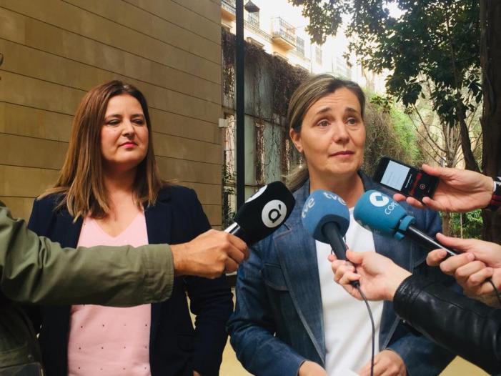 El PP proposa a Puig que comence el seu pla contra la prostitució implantant protocols i plans de formació en els centres de menors per a previndre riscos