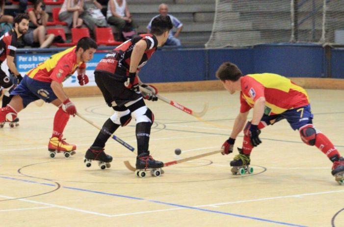 Esport informa de la suspensió d'esdeveniments esportius i del tancament de les instal·lacions esportives