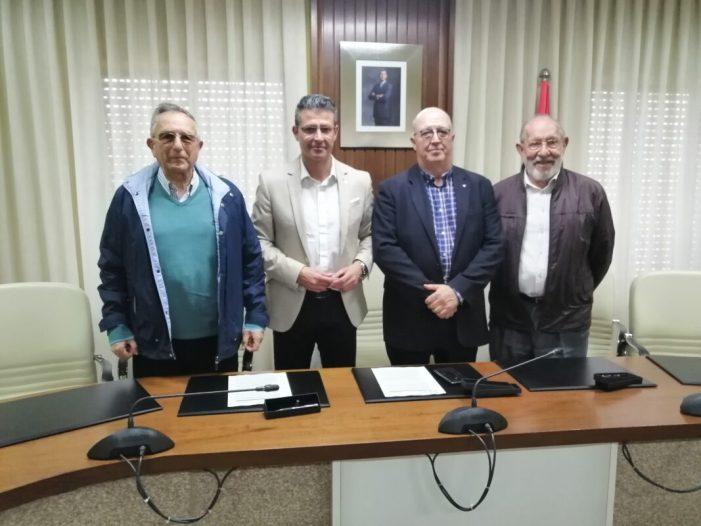 Almussafes renova la seua aposta compromesa amb la pilota valenciana