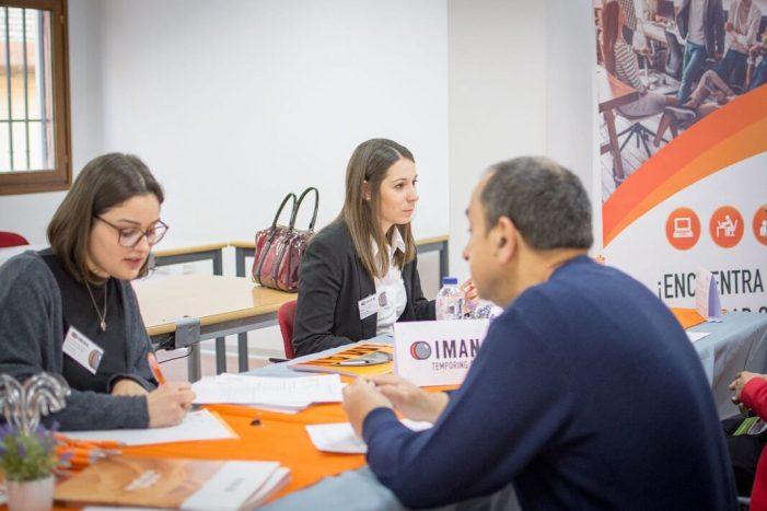 «Emple@lacàsser», el Fòrum d'Ocupació, a punt d'estrenar la seua quarta edició
