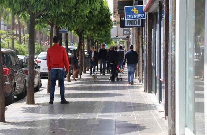 L'Ajuntament de Torrent concedirà ajudes directes de fins a 700 euros a pimes, autònoms i comerços locals afectats pel COVID-19