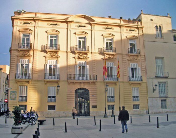 Els ajuntaments reben de la Diputació de València els primers 20 milions del Fons de Cooperació