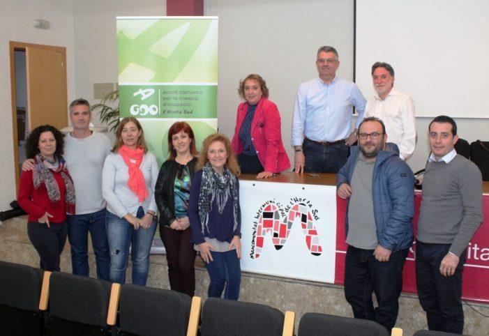 La Mancomunitat de l'Horta Sud llança un decàleg de consells a les empreses en la seua volta a l'activitat després de la hibernació econòmica