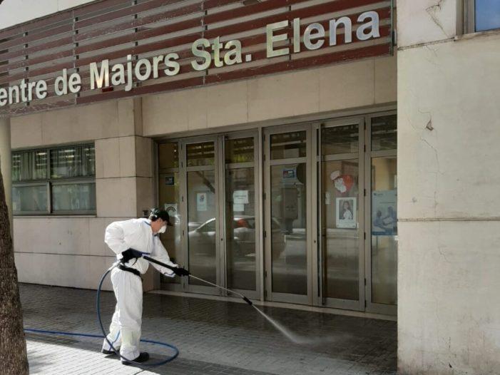 El servei d'atenció ciutadana de l'Ajuntament de Torrent 010 ha respost més de 5.400 consultes des que es va decretar l'el Estat d'Alarma