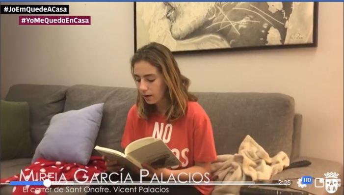 Torrent celebra el Dia del Llibre amb una lectura pública i un Club de lectura a través de les xarxes socials