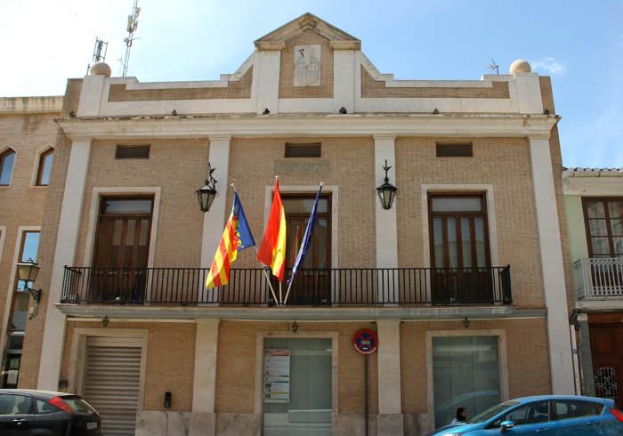 Alboraia cancel·la les seues festes patronals i tots els esdeveniments fins a finals de juliol