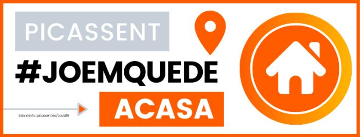 L'Ajuntament de Picassent realitza una compra de productes de primera necessitat valorada en 6.000 € per ajudar les persones que ara més ho necessiten
