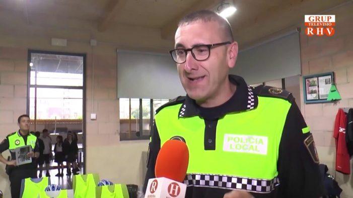 La Policia Local de Sueca difon una sèrie de jocs i activitats per a ajudar els menors a passar el confinament a casa