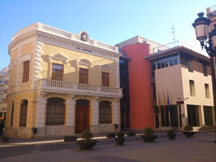 L'Oficina Verda de l'Ajuntament d'Algemesí assisteix a 56 empreses durant la Covid-19