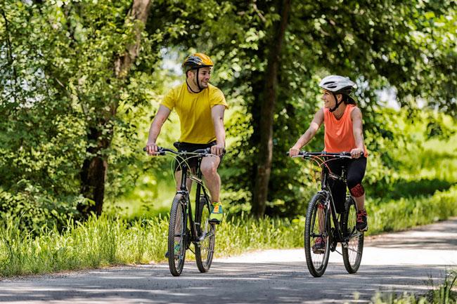 Els col·lectius en defensa de la bici mostren el seu suport a les mesures d'impuls a la bici com a mitjà de desplaçament anunciades pel president de la Generalitat