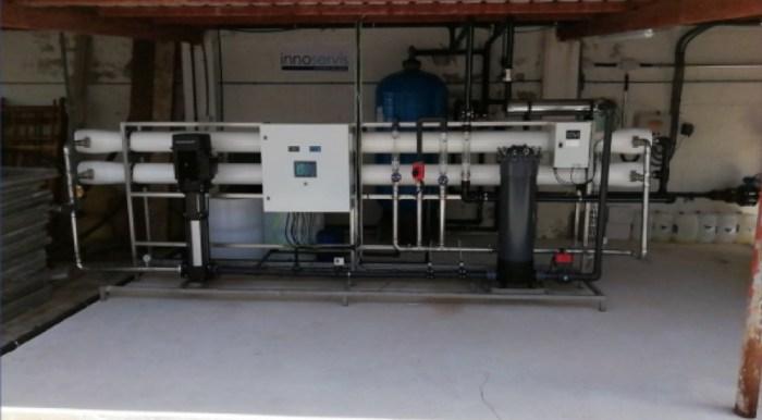 Beneixida inverteix 120.000 euros en la remodelació de la xarxa d'aigua potable del municipi