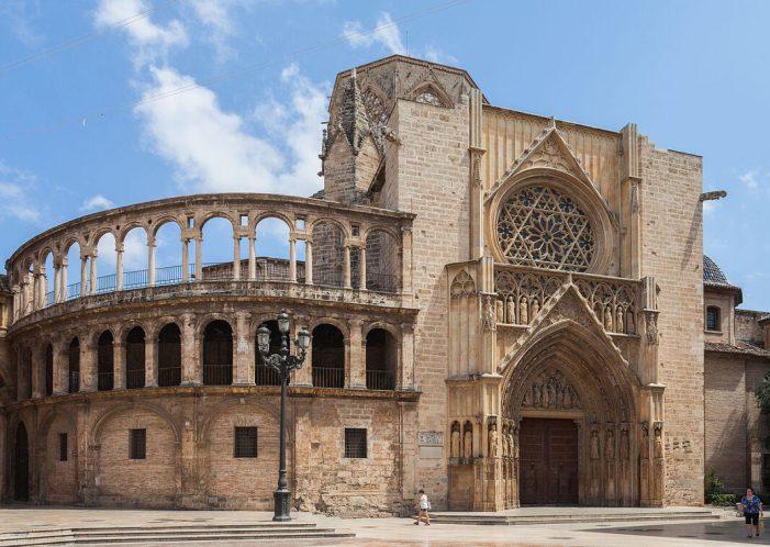 Cultura convoca ajudes econòmiques per a la conservació i protecció de béns immobles del patrimoni cultural valencià