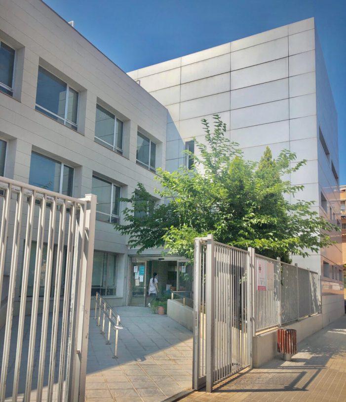 Els centres de salut d'Alboraia augmenten l'atenció presencial i continuen realitzant test de la COVID-19