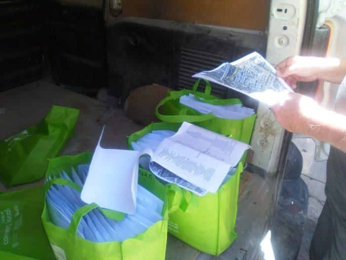 Xirivella amplia el repartiment de màscares a les seues 600 comerços