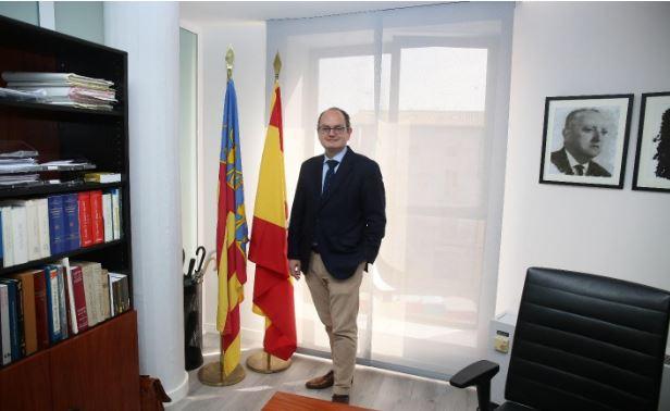 Des del Col·legi d'Advocats d'Alzira es rebutja el Pla de Xoc del Ministeri de Justícia per ineficaç: Les vacances judicials han de concentrar-se durant el mes d'Agost.