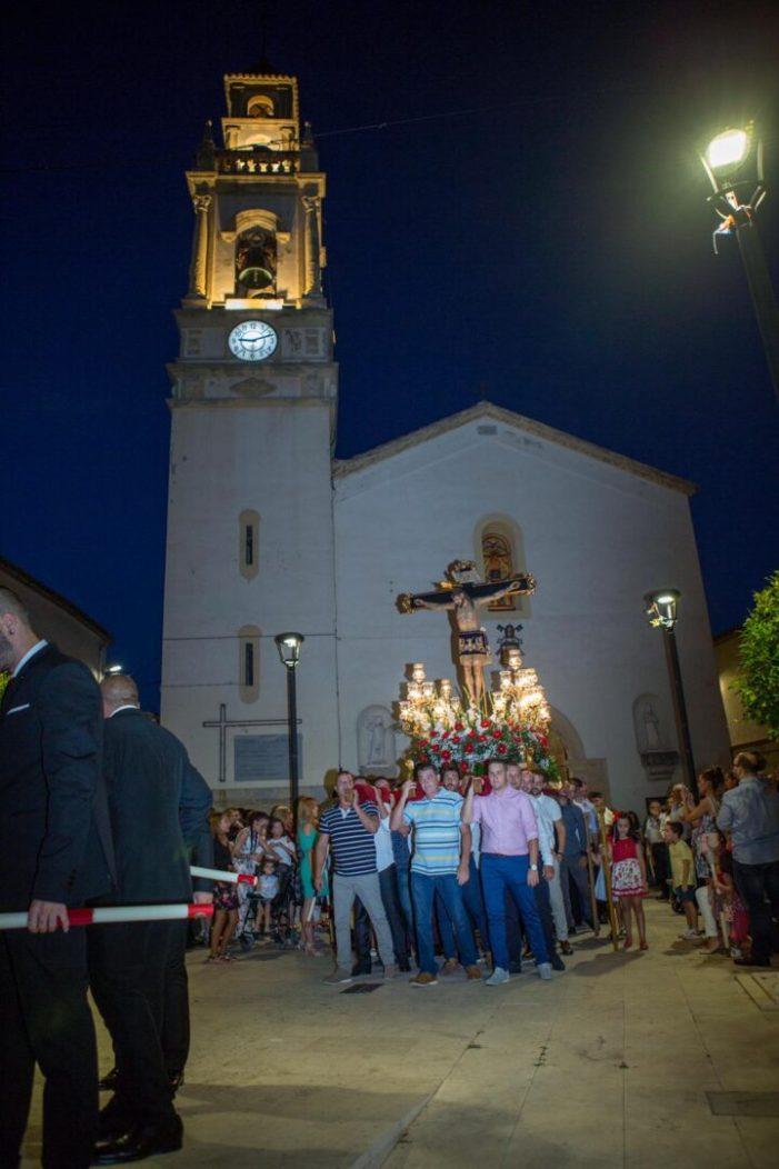Massalavés suspén les festes patronals i les falles 2020 per la crisi del Covid-19