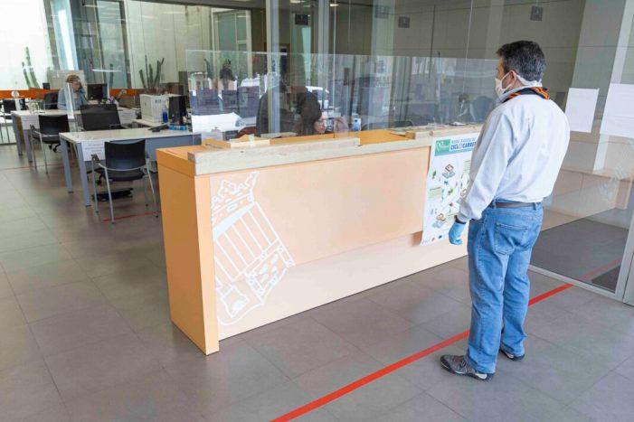 L'Ajuntament de Picassent, immers en un imparable impuls de l'administració electrònica