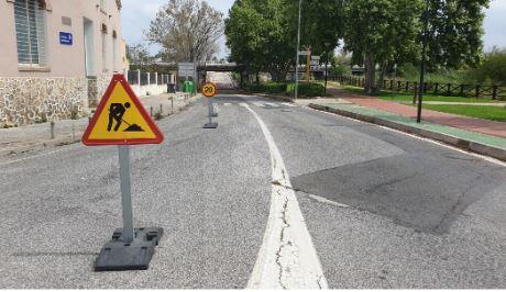 PP d'Alzira: Els treballs de reparació del Pont José Pellicer d'Alzira segueixent sense realitzar-se