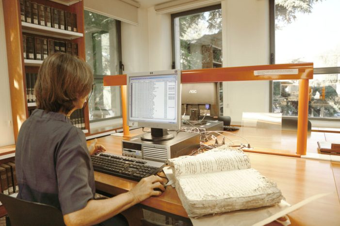 Cultura convoca ajudes econòmiques per a digitalitzar i restaurar arxius municipals