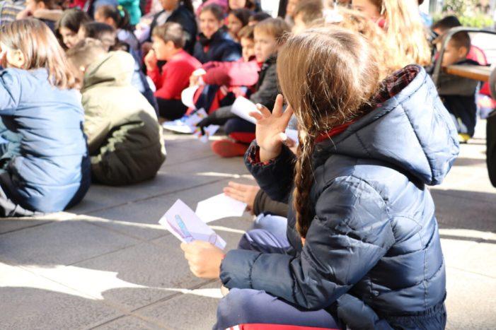L'Equip Específic d'Intervenció en Infància i Adolescència de l'Ajuntament de Quart de Poblet realitza més de 900 intervencions durant l'estat d'alarma