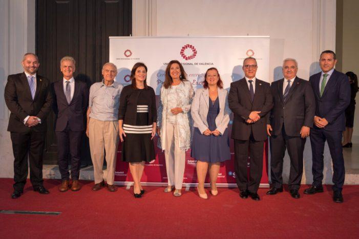 Arriba la V Edició dels Premis a l'Excel·lència Professional d'Unió Professional de València