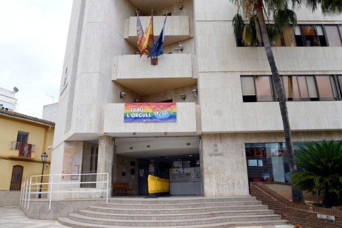 'Trau l'Orgull' continua a Paiporta amb una xarrada sobre diversitat en família