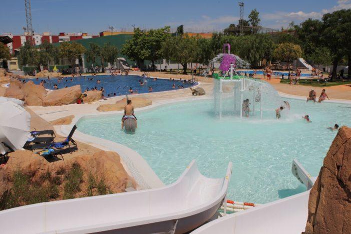 Els veïns i veïnes de Quart de Poblet gaudiran de la piscina d'estiu al juliol i agost