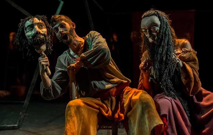 El Consell aprova un conveni amb la Fundació Festival Internacional de Teatre Clàssic d'Almagro perquè la Comunitat Valenciana siga la convidada en la 43a edició
