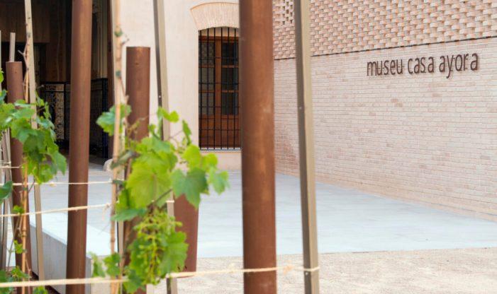 El Museu Casa Ayora, la nova joia patrimonial d'Almussafes