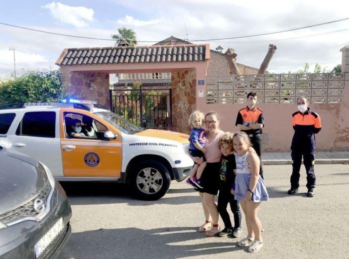 """L'Ajuntament de Picassent  felicita a 260 xiquets i xiquetes amb la iniciativa """"Este aniversari va a ser especial"""""""