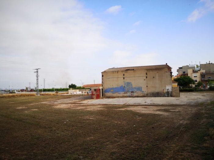 Almussafes construirà un Casal Jove amb el Pla d'Inversions 2020/2021 de la Diputació
