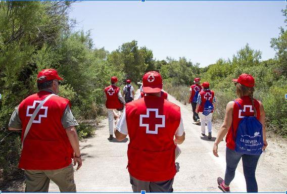 Més del 63% de les persones ateses per Creu Roja en 2020 a la Comunitat Valenciana van ser dones